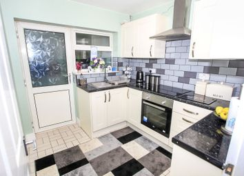 Thumbnail 3 bed semi-detached house for sale in Coronation Avenue, Deeping St. Nicholas, Spalding