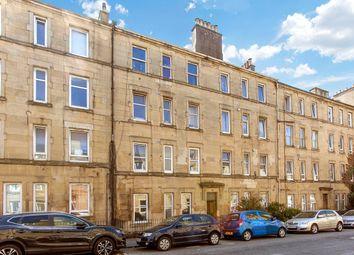 Thumbnail 1 bedroom flat for sale in Wardlaw Street, Edinburgh