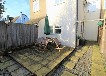 2 bed maisonette for sale in High Road, Byfleet, West Byfleet KT14