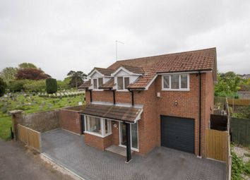 Thumbnail 3 bedroom detached house for sale in Mill Road, Deal