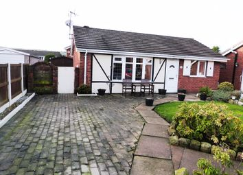 2 bed bungalow to rent in Diamond Close, Biddulph ST8