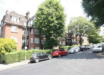 Thumbnail 1 bed flat to rent in Moreland Court, Finchley Road, Childs Hill