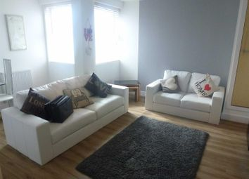 Thumbnail 1 bed flat to rent in Raebarn House, Hulbert Road, Waterlooville