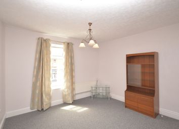 Thumbnail 2 bed flat to rent in Burton Road, Lincoln