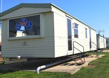 Thumbnail 2 bedroom property for sale in Beach Road, St. Osyth, Clacton-On-Sea