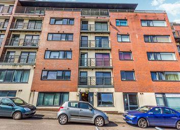 Thumbnail 1 bed flat for sale in Warwick Street, Deritend, Birmingham