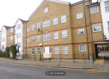 Thumbnail 2 bed flat to rent in Chase Court Gardens, Southend-On-Sea