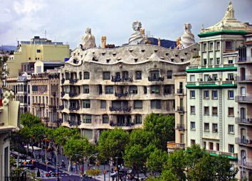 Thumbnail 3 bed apartment for sale in 81, Paseo De Gracia, Spain