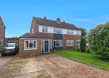 4 bed semi-detached house for sale in Follet Drive, Abbots Langley WD5