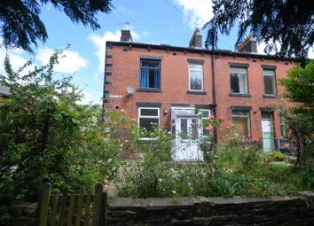 Thumbnail 3 bed end terrace house for sale in Dale View, Mytholmroyd, Hebden Bridge
