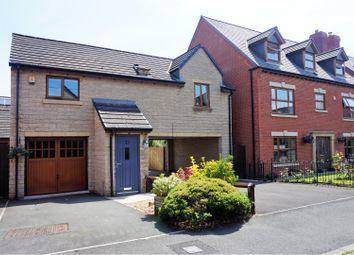 Thumbnail 2 bed property for sale in Douglas Lane, Grimsargh, Preston