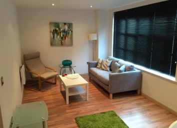 Thumbnail 1 bed flat to rent in St Pauls Place, 40 St Pauls Square, Birmingham