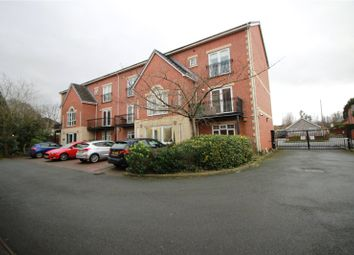 Thumbnail 3 bed flat for sale in Birkdale Court, Huyton, Liverpool, Merseyside
