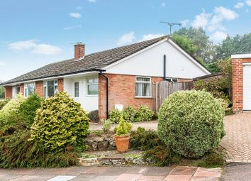 Thumbnail 2 bed bungalow for sale in Kendal Park, Tunbridge Wells