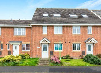Thumbnail 3 bedroom terraced house to rent in Ingleby Moor Crescent, Darlington