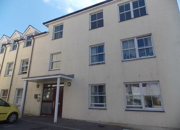 Thumbnail 2 bed flat to rent in Jadeana Court, St. Austell
