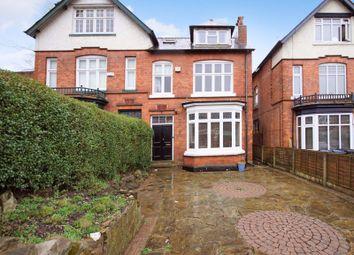 5 bed semi-detached house for sale in Salisbury Road, Moseley, Birmingham B13