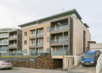 Thumbnail 2 bedroom flat for sale in Headland Road, Newquay