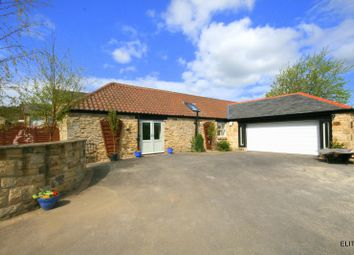 Thumbnail 4 bed barn conversion for sale in Sleetburn Lane, Langley Moor, Durham