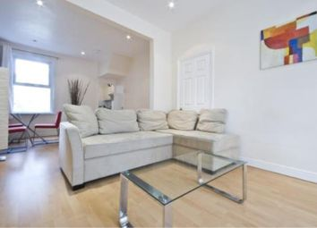 Thumbnail 3 bed property to rent in Welbeck Road, London