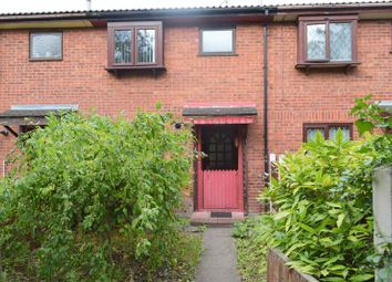 Thumbnail 2 bed terraced house to rent in Parkgate Court, Chester