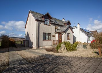Thumbnail 4 bed detached house for sale in Shiskine, Isle Of Arran, North Ayrshire