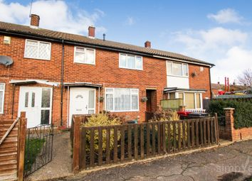 Thumbnail 3 bed terraced house for sale in Wordsworth Road, Britwell
