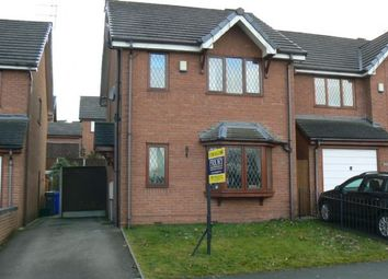 Thumbnail 3 bedroom detached house for sale in Bankhall Road, Burslem, Stoke-On-Trent