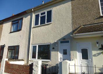 Thumbnail 2 bedroom property to rent in Buller Street, Swindon