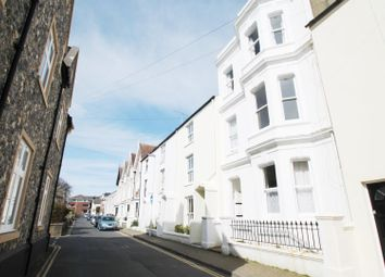 Thumbnail 1 bedroom property to rent in Portland Road, Broadwater, Worthing