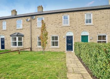 3 bed terraced house for sale in Main Street, Huntingdon, Cambridgeshire. PE29