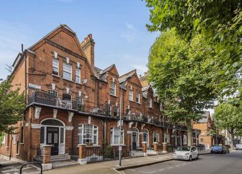Vereker Road, London W14. 2 bed flat