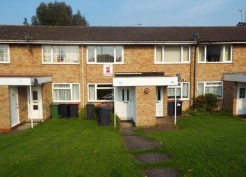 Thumbnail 2 bedroom maisonette for sale in Ravenswood Hill, Coleshill, Birmingham, Warwickshire