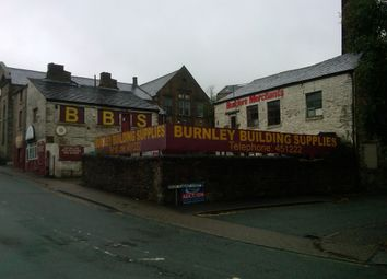 Thumbnail Land for sale in Hammerton Street, Burnley