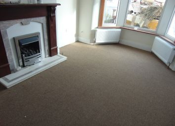 Thumbnail 3 bed terraced house to rent in Goodmayes Avenue, Ilford