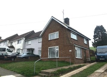 Thumbnail 2 bed semi-detached house to rent in Cowley Drive, Woodingdean, Brighton, East Sussex