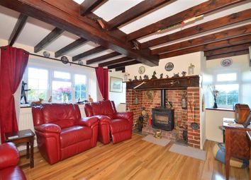 Thumbnail 4 bedroom detached house for sale in Southdown Lane, Chale, Isle Of Wight