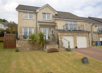 Thumbnail 4 bed property for sale in Spinnaker Way, Dalgety Bay, Dunfermline