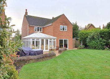4 bed detached house for sale in Cherry Tree Close, Stoke Row, Henley-On-Thames RG9
