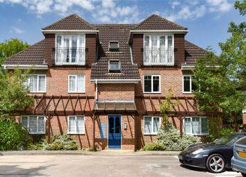 Thumbnail 2 bed flat for sale in Yorktown Road, Sandhurst, Berkshire