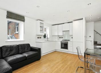 Thumbnail 2 bed flat to rent in Longfield Road, London