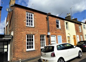 Thumbnail 2 bed end terrace house for sale in Alma Cut, St.Albans