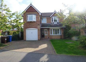 Thumbnail 4 bed detached house to rent in 30 Oakleigh Rd, Ch/Hulme, 6Sp.