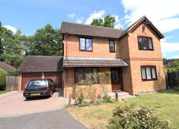 4 bed detached house for sale in Gibbons Close, Sandhurst, Berkshire GU47