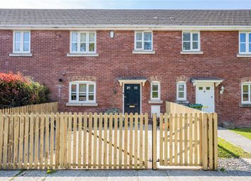 Thumbnail 3 bed terraced house for sale in Jenkins Way, St Mellons, Cardiff