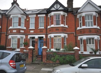 Thumbnail 3 bed terraced house for sale in Bramley Road, Ealing, London
