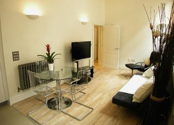 Thumbnail 1 bed flat to rent in Mountford Mansions, 100 Battersea Park Road, London