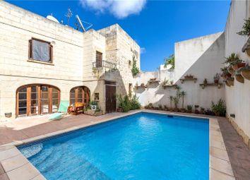 Thumbnail 5 bed property for sale in Naxxar, Malta