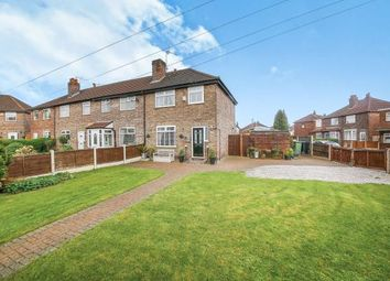 Thumbnail 3 bed semi-detached house for sale in Bleatarn Road, Heavily, Stockport, Greater Manchester
