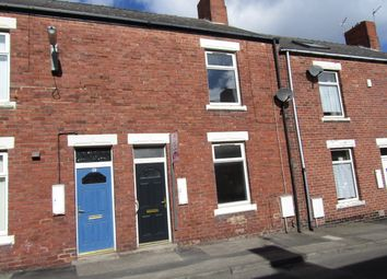 Thumbnail 2 bed terraced house to rent in Ninth Street, Blackhall